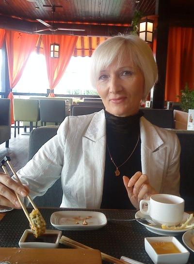 Nadejda Danilchenko, 12 февраля 1997, Киев, id208391009