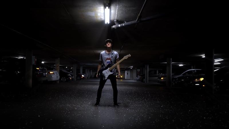 HERE I GO - DANIEL CLOUD (OFFICIAL MUSIC VIDEO)