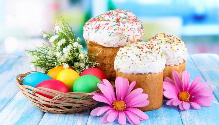 Со светлым праздником Пасхи друзья!