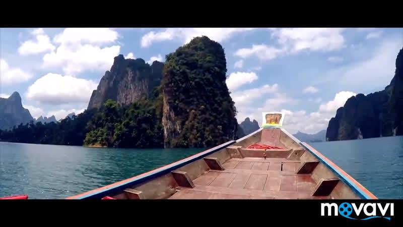 Экскурсия на озеро Чео Лан. Делайте подарки любимым!😍