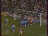 Манчестер Юнайтед-Ротор 2-2. Гол Петера Шмейхеля.