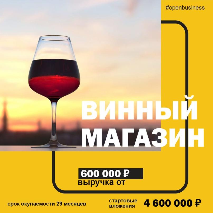 💡Бизнес-план винного магазина📢Цель проекта – открытие винного магазина в горо...