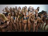 Красавицы начали подготовку к конкурсу «Мисс Москва» - 2017