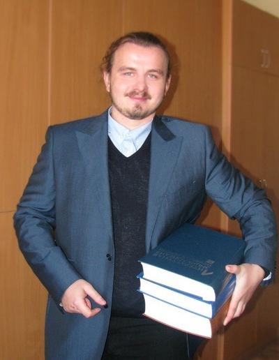 Олег Путило, 26 августа 1983, Волгоград, id1848431