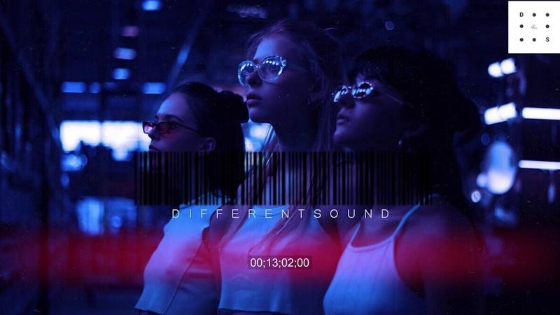 DifferentSound Selection - Best of Deep House Mix • Deep Elegant Vibes (Original Performance)