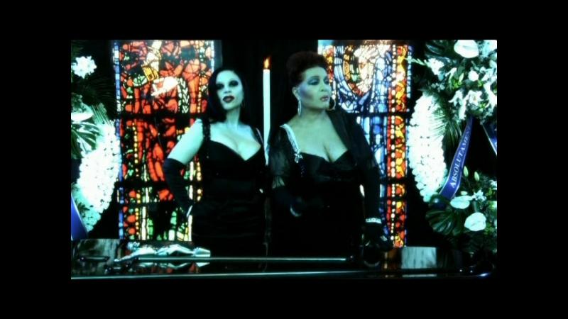 Fangoria feat. Sara Montiel - Absolutamente Saritisima /2009/