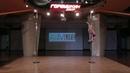 Анастасия Фролова - Catwalk Dance Fest [pole dance, aerial] 13.10.18.