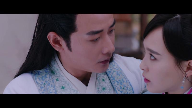 電視劇錦綉未央 The Princess Weiyoung 片頭曲 Theme Song 唐嫣 羅晉 吳建豪 毛曉彤