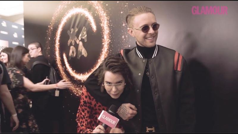 Ида Галич выходит замуж! Главные новости с красной ковровой дорожки «ЖАРА Music Awards 2018»