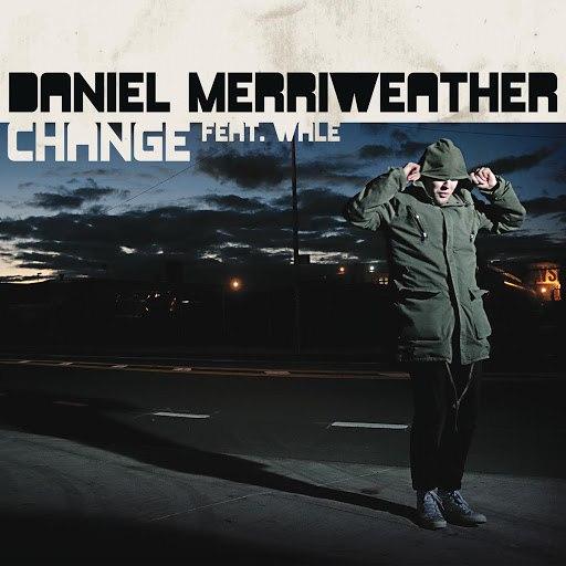 Daniel Merriweather альбом Change
