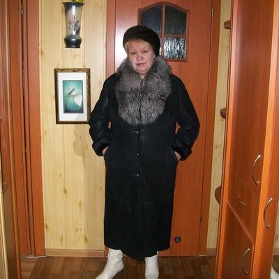 Раиса Буннер, 28 августа , Львов, id194894345