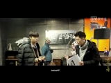 [BTS] 180214 `The Golden Eyes` Shooting Diary ep.2 @ Lay (Zhang Yixing)