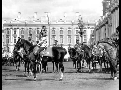 March of the Life-Guard Cuirassiers His Majesty's Regiment