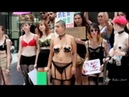 Феминистки кто они Война полов от 16 марта 2018 г Канал Рен ТВ