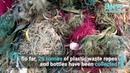 Kerala Fishermen making our seas plastic free