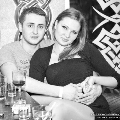 Алексей-И-Лилия Старун, 3 декабря , Днепропетровск, id211928136