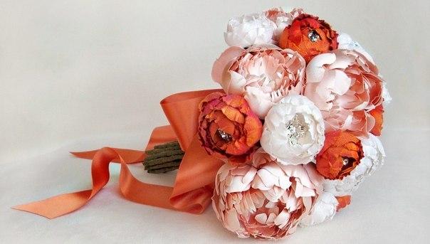 Изготовление своими руками искусственных цветов