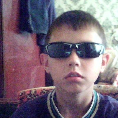 Никита Тамашов, Могилев, id225796255