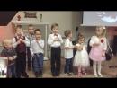 «Бог не умер» дети славят Бога 8.04.18