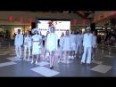 21 07 2018 Белая Ночь Распродаж в ТРЦ Акварель Модели агентства