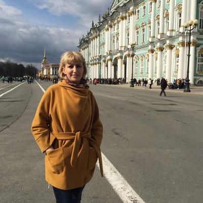 Евгения Шинкаренко