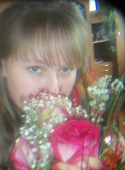 Мария Емельянова, 28 августа 1995, Красноярск, id171678312