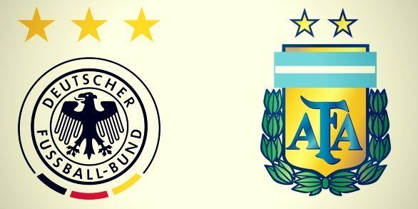Германия – Аргентина. ЧМ-2014. Финал