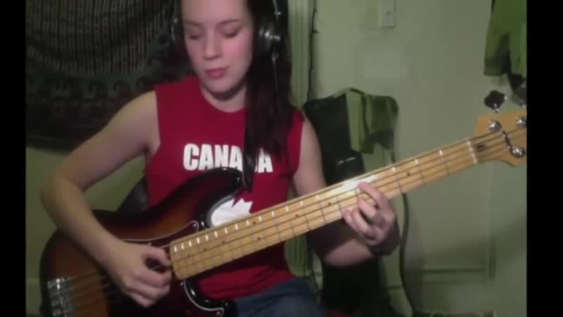Funk Bass Groove in G Minor