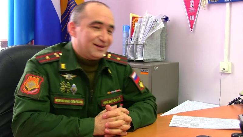 Чеченская война глазами ветерана