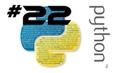 Язык Python | 22 Область видимости переменных | Михаил Тарасов