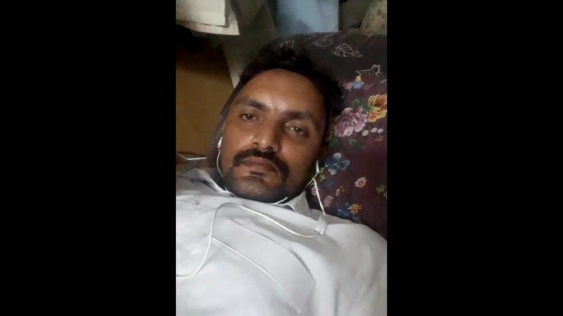 Iffi-Khan Khan - Live