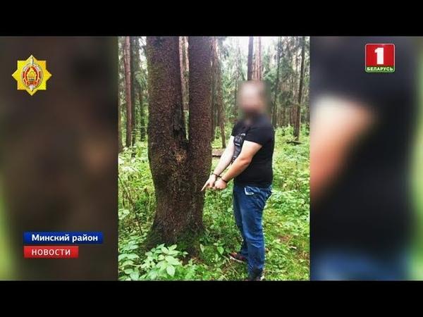 Более полукилограмма психотропа изъяли оперативники при поддержке СОБР