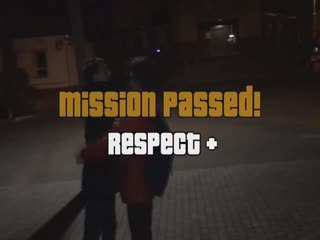 Mission Complete + Respect