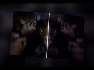Stefan /Damon/Klaus