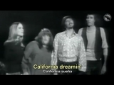 The Mamas And The Papas_California Dreamin