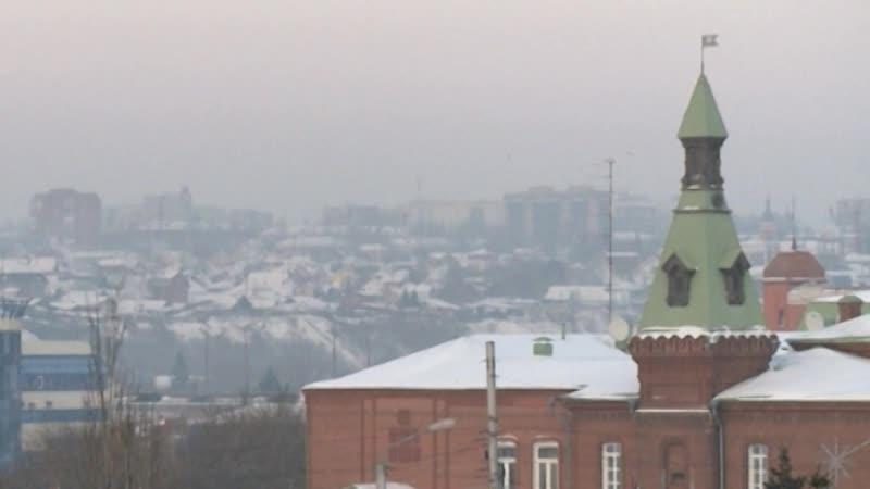 Тепло в Омском регионе сменится похолоданием