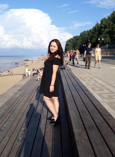 Аня Никифорова