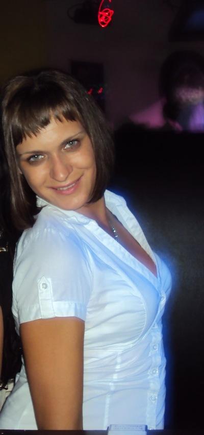 Наталья Золотых, 8 ноября 1988, Санкт-Петербург, id21479704