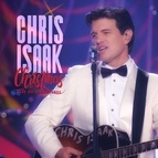 Chris Isaak альбом Chris Isaak Christmas Live on Soundstage