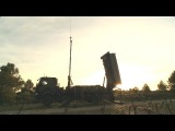 French Ministry Of Defense - SAMP/T Mamba Aster 30 Air Defence Missile System Eurosatory 2014 [720p]