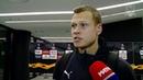 Комментарии игроков «Краснодара» после матча против «Байер 04»