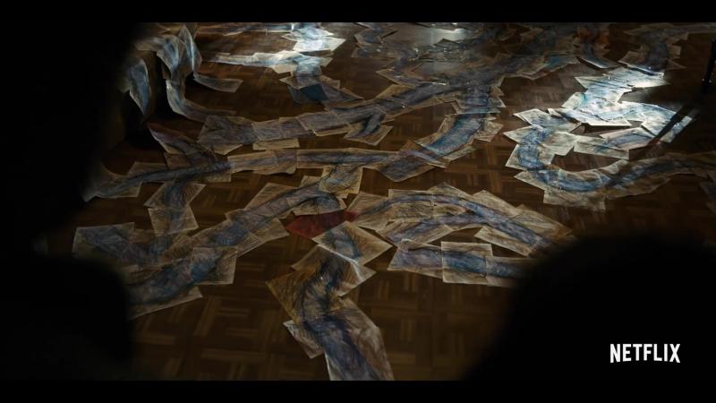 Stranger Things Season 2 Comic Con Thriller Trailer [HD] Netflix