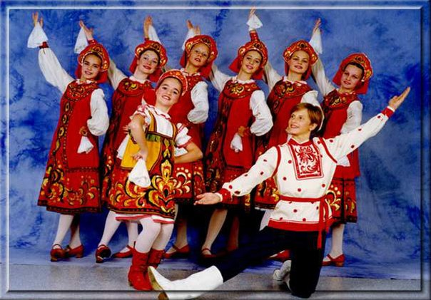 танцевальные песни российских и зарубежных исполнителей