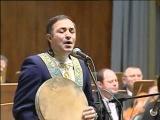 Mensum Ibrahimov - Kor erebin mahnisi.