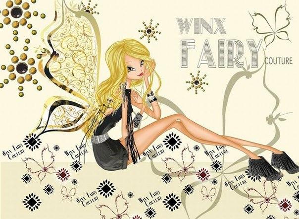 "������ Winx 2013 ""T.U.F.F. and ������ ���""1 ������"