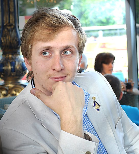 Сергей Дмитрячев