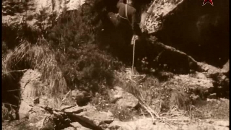 История отечественного военного альпинизма. Часть 1