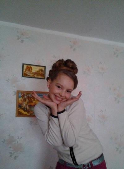 Елена Зуева, 21 декабря 1987, Кривой Рог, id204413110