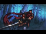 Battle Chasers Nightwar - The Gathering (Animated Intro)