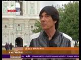 Un nouveau reportage sur Didier Marouani et Space diffusé sur la chaîne ukrainienne Киiв Tv (Kyiv Tv)
